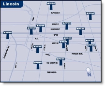 Union Bank's locations in Lincoln, NE <ubt.com>