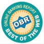Link to Online Banking Report Best of Web