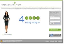 Cashadvance_homepage