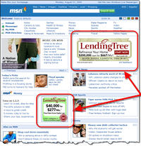 Lendingtree_msn_aug06_1