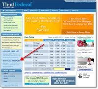 Thirdfederal_mtgpassport_homepage